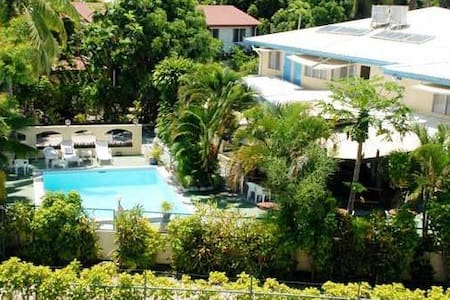 Superior Air-con Double Room - Nadi - Bed & Breakfast