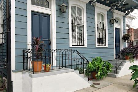 Room type: Entire home/apt Property type: House Accommodates: 4 Bedrooms: 1 Bathrooms: 1
