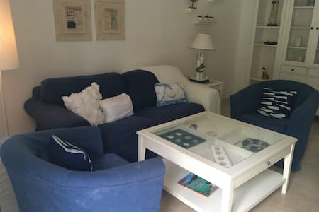 Cozy apartment in Key Biscayne