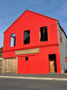 Buffalo Lodge - Port Chalmers - Other