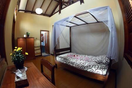 Single bedroom - Yogyakarta - Villa