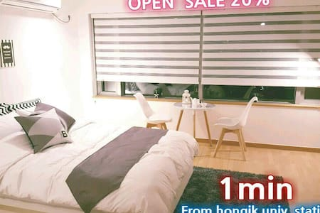 ★★★★★5 Star OPEN SALE/Hongdae 1Min