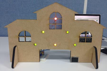 Art House - Pis