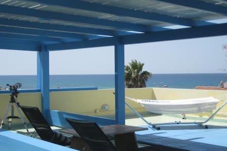 stupenda terrazza sul mare - Lägenhet