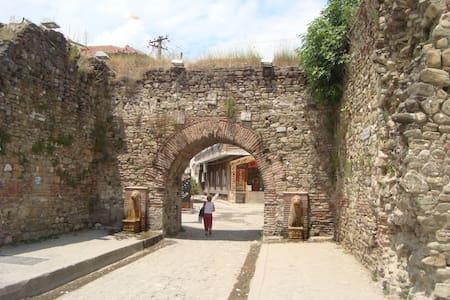 Private Room, Center Elbasan - Hus