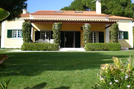 Casa de campo a 5kms da praia - House