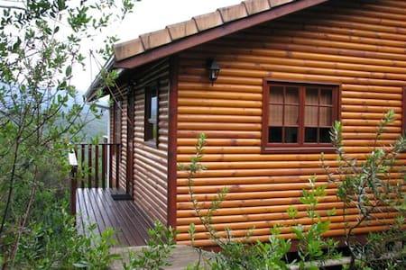 Wild Olive Forest Cottage - Kabin