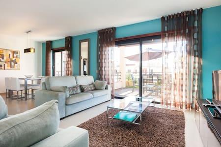 Mar Da Luz Apartment - Luz