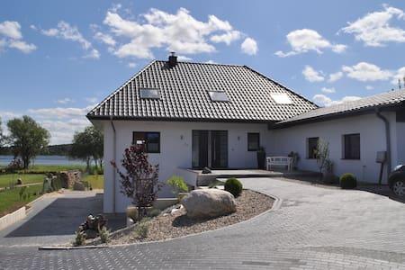 Scharbeutz Ostsee Pönitz am See - Apartemen