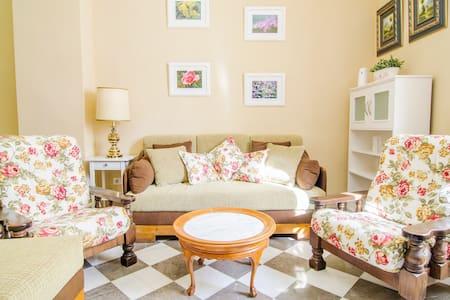 Apartamentos Salmerones (2/4 pax) Ground Floor - Alhama de Granada