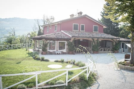 AGRICOLA Casa.Cucina.Bottega - Cesena - Bed & Breakfast