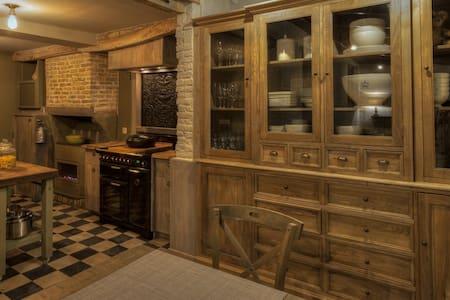 karakter woning, cottage style - Haus