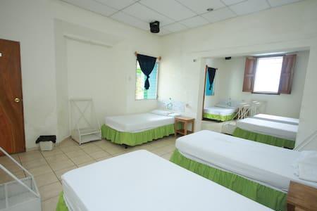 Habitacion compartida Dorm B - Casa
