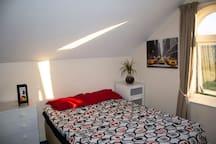 Cozy room close to city centre