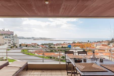 House Foz - Ocean/River view - Porto - Huoneisto