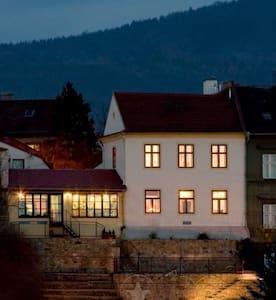 In der historischen Altstad - Loft