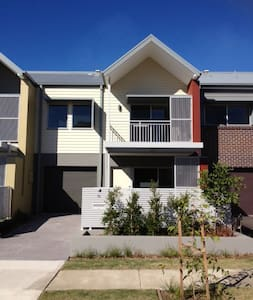 The Terrace - Cranebrook - Apartment