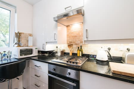Private Room in Central London