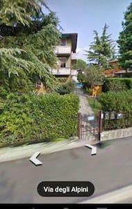 Natura e silenzio ad un passo dalla citta - Torri di Quartesolo - Wohnung