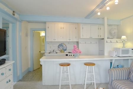 Charming Chatham Cape Cod cottage - Chatham - Apartament