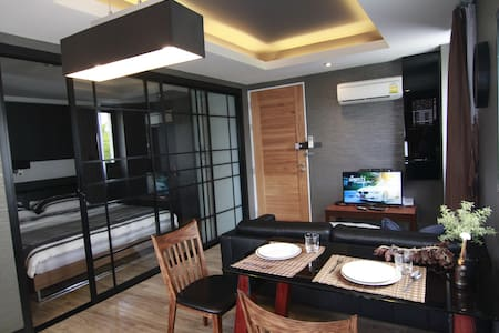 Contemporary 1 Bed @S Bloc Silom