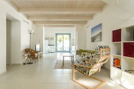 Design home (1) in genuine Sardinia - Townhouse