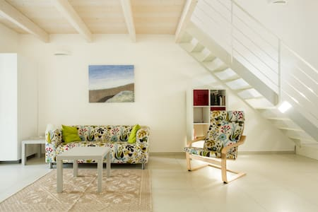 Design home (1) in genuine Sardinia - Townhouse