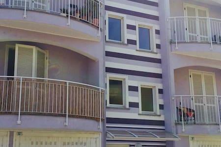 Appartamento in Trecate - Huoneisto