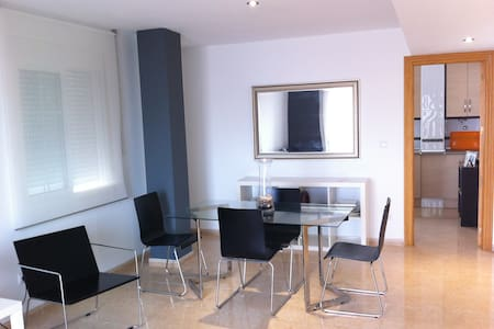 Room in a penthouse (1-2 people) - Andere