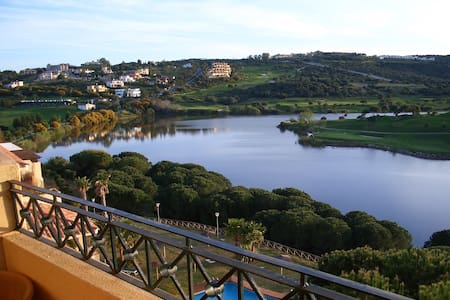 Sotogrande 5* golf polo Cadiz - Sotogrande