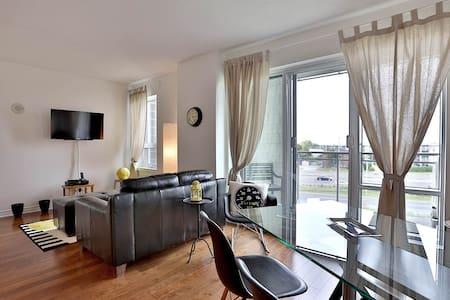 Le confortable :: Brossard - Brossard - Appartement