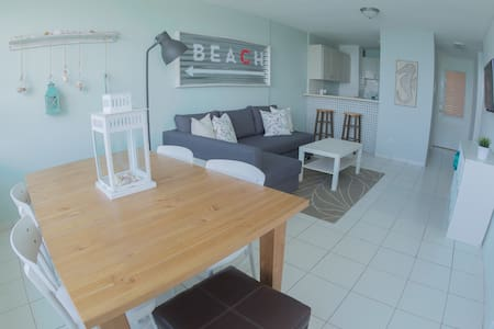 Serene Marine Apartment - Fajardo - Apartment