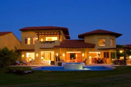 Beautiful Villa in Punta Mita - Casa
