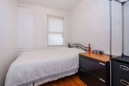 Easy going apartment - Room 2 - New York - Apartment