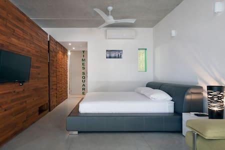 Suite Nuove - Time Square - Playa del Carmen - Apartment
