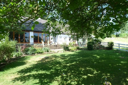 Mill Lodge Bed and Breakfast - Cheshire East - Pousada