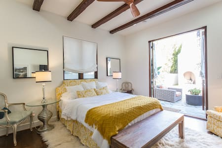 Private Guest Casita - 帕洛斯弗迪斯 (Palos Verdes Estates)
