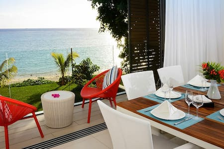COHO 2BR Beachfront Apartment - Appartement
