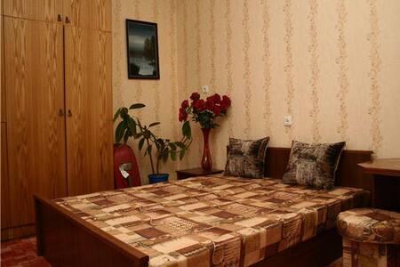 Izmail econom apartment 33