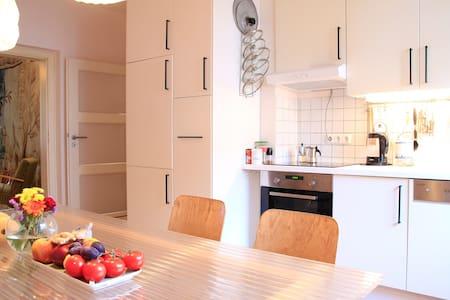 Charming room in leafy neighborhood - Monaco - Appartamento