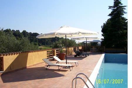 Bilocali in Residence con piscina