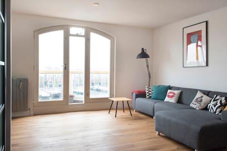 Spacious apartment near city centre - Wohnung