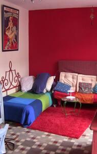 Chambre dans petite maison - Dům