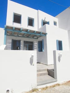 Traditional greekstyle villa - Gennadi - Dom