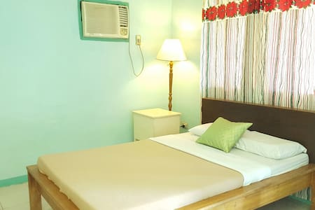 ☆Beach 2min!1BR/2guests/Samal is.☆