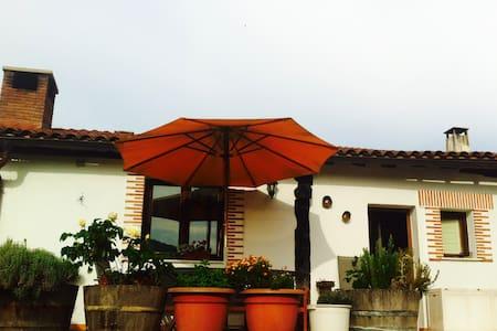 El Mirador de Salinas - Salinas de Añana - Casa