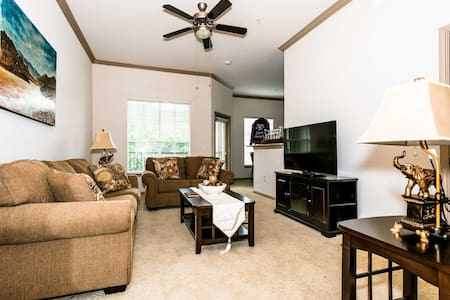 Perfectly Located Apartment - Houston - Appartamento