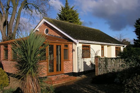 Detached Modern Bungalow - Lowestoft - (ukendt)