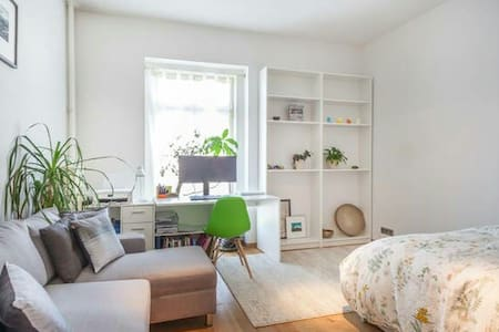 Perfect room in the heart of Berlin