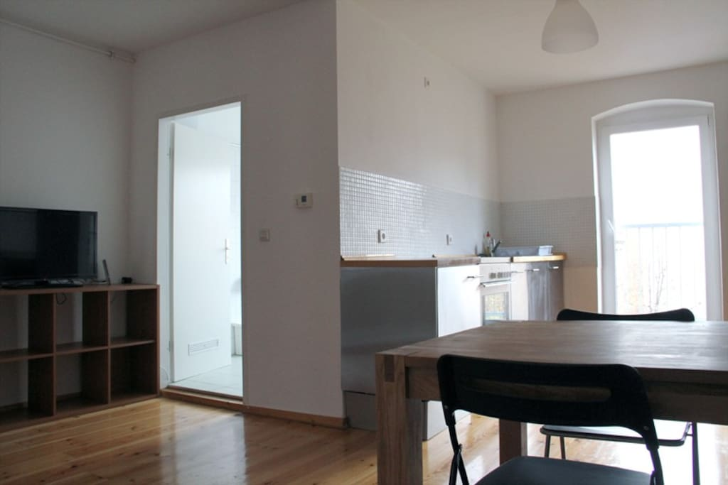 2 Bedroom Apartment Prenzlauer Berg
